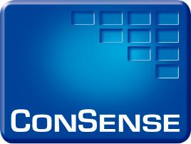ConSense GmbH Logo